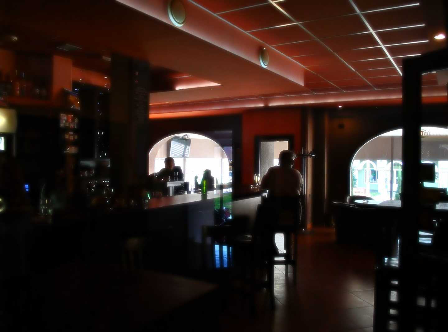 CAFFE BAR HOSTELA PLUS CENTAR